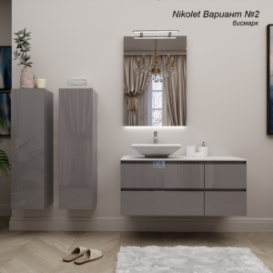NIKOLET-2