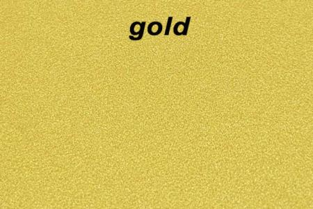 Sink Gold