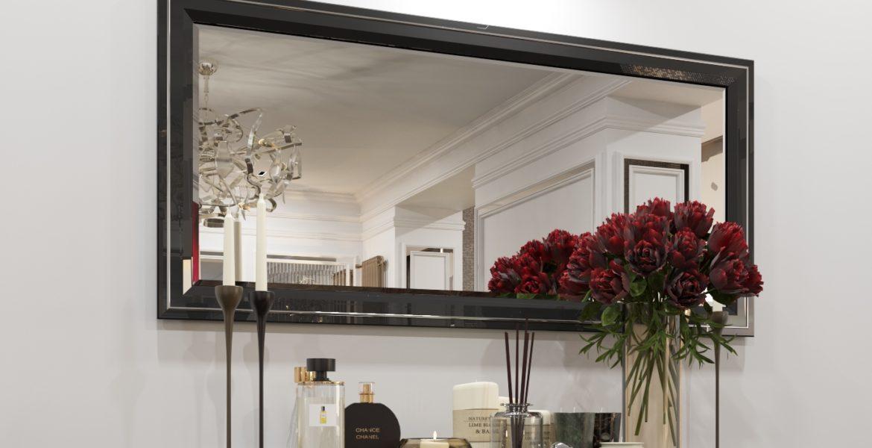 How to choose a bathroom mirror?