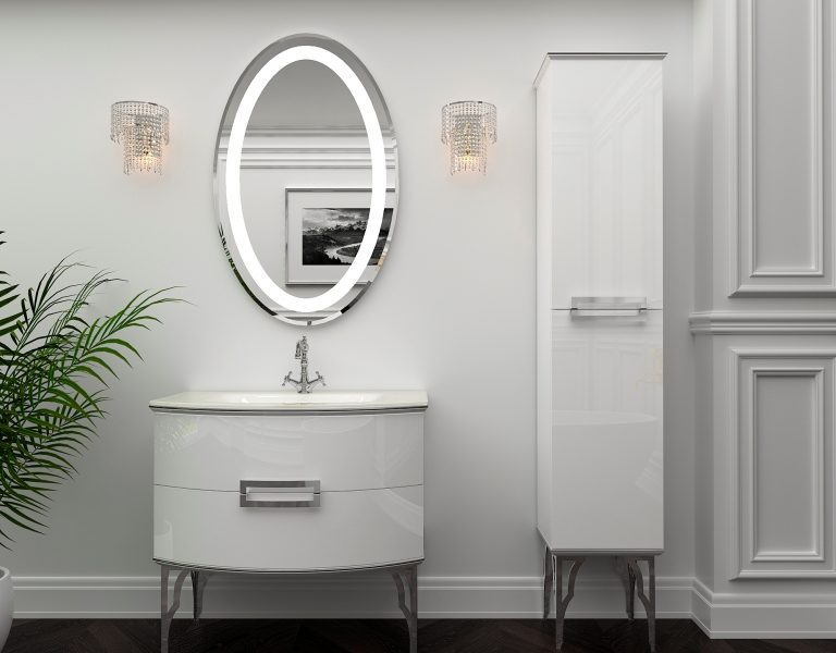 How to choose a bathroom vanity unit?